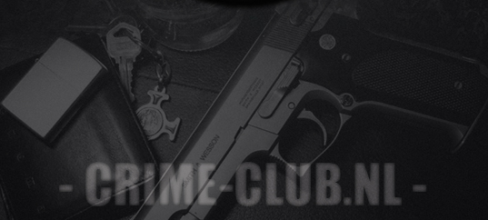 CrimeClub Mafia Game
